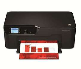 HP 3525 All In One Colour Inkjet Printer Wireless