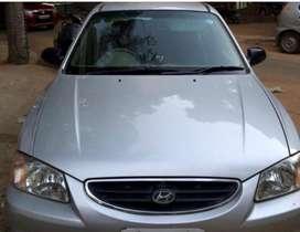 Hyundai Accent 2005 Diesel Good Condition