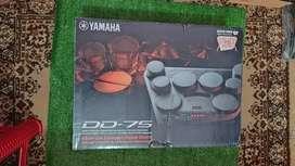 Drum Pad Elektrik Digital Yamaha DD-75