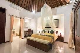 Disewakan Villa Cantik Area Ubud dengan 2 Bedrooms