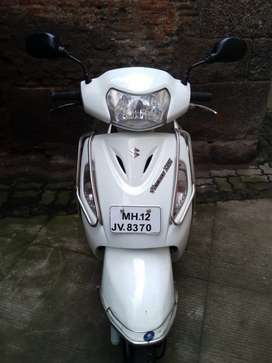 Exellent condition Suzuki access 125 for sell