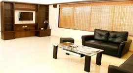 Spacious 1BHK on Rent Chembur Rent 37500/-