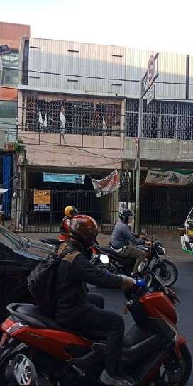 Dijual Cepat Ruko Dua Lantai Kebayoran Jl Ciledug Raya Jakarta Selatan
