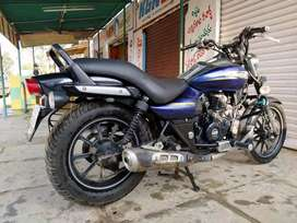 Avenger 150cc good condition bike