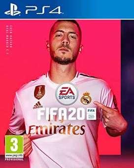 game ps 4 fifa 20 paling murah