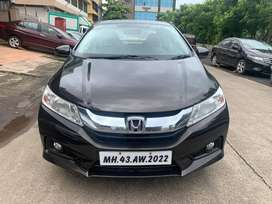 Honda City VX Manual PETROL, 2016, Petrol