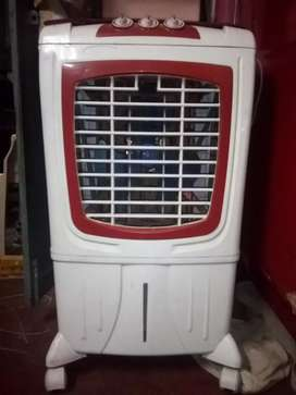 Air Cooler Rs. 3,500 only