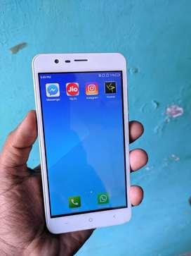 4G volte smart phone lephone