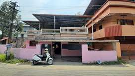 2 Bedroom Independent House for Sale in Chakkaraparambu