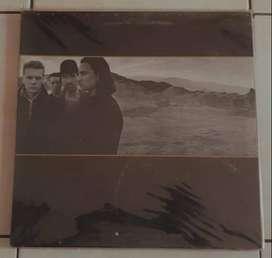 Vinyl, LP | U2 The Joshua Tree