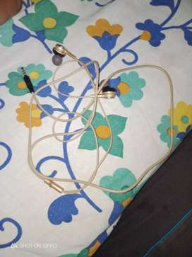 Candyteck earphone
