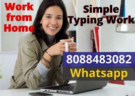 Work in your free time and earn daily Rs.1000/- to Rs.2000/-. Hurry up