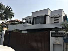 1 KANAL SELF CONSTRUCTED HOUSE FOR SALE IN DHA PHASE 4 DD