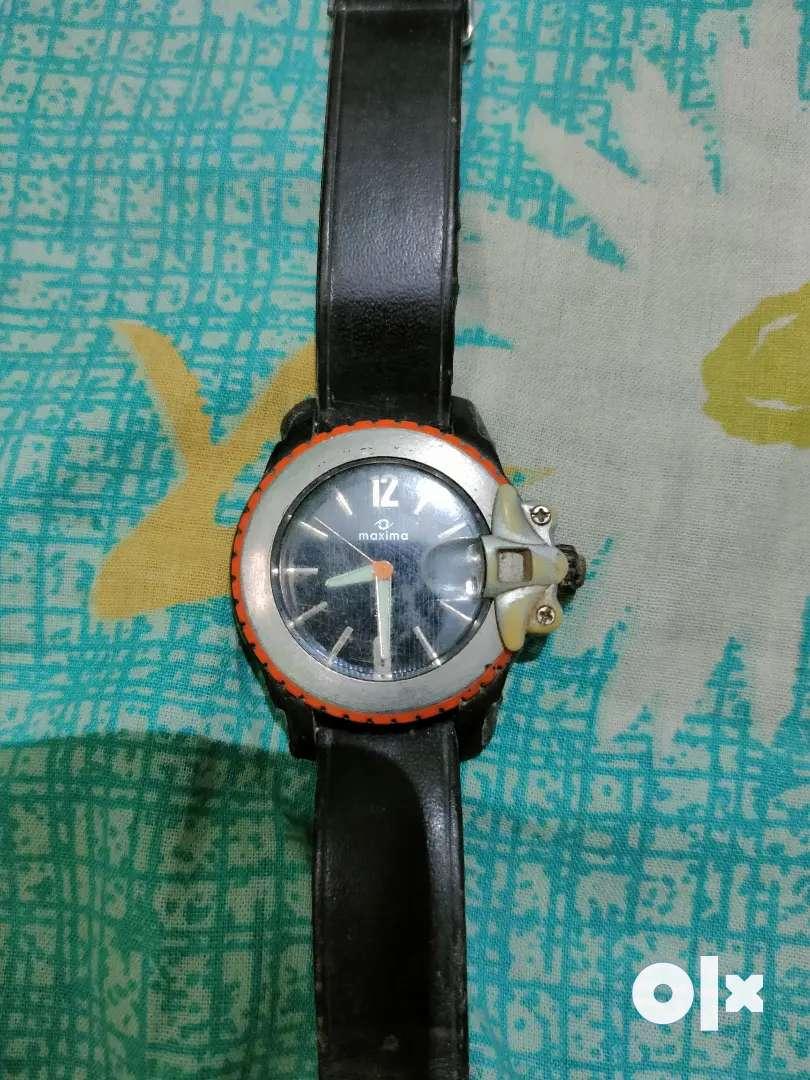 Watch maxima 0