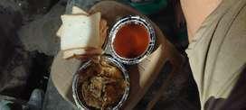 Chinese fast food kariger chaiye