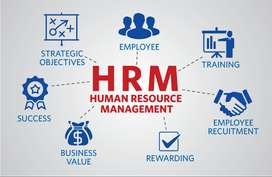 WE HAVE REQUIRED FOR MBA HR FRESHER CANDIDATES