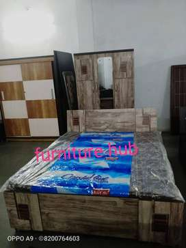 Combo Bedroom set available on reasonable price