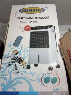 AC air air cooler