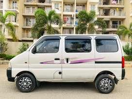 Maruti Suzuki Eeco CNG HTR 5-STR, 2015, Petrol