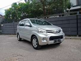 TDP.12.5jt Xenia R Family Matic 2012