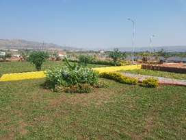 NA Bungalow Township On Int Free EMI Near Intl Airport Purandar