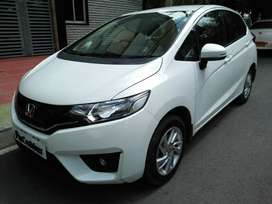 Honda Jazz V AT, 2016, Petrol