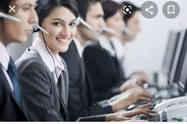 India mart Companies want Boys and girls As customer care work
