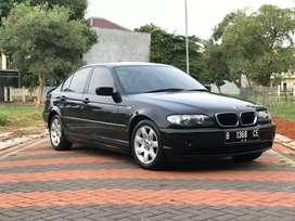 BMW E46 318i Tahun 2004/2005