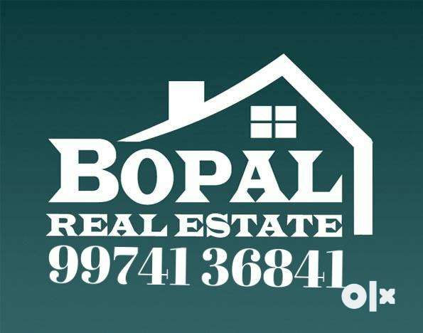 3 BHK Row House for rent in Bopal at Sushobhan Bungalows 0