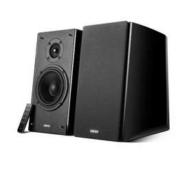 Edifier R2000DB Powered Bluetooth BookShelf Speakers - Optical Input.