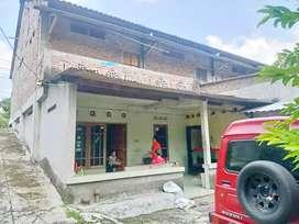 Ruang Usaha Murah di Jl. Wates Km.9 Kawasan Ramai Dekat Rewulu
