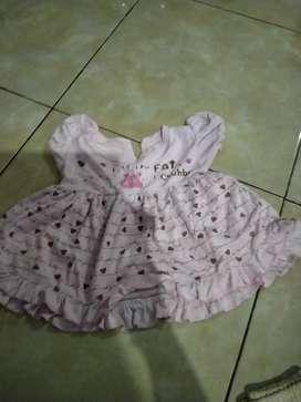 Dress lucu bayi
