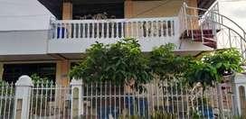 Rumah karang jati 7 Kamar tidur balikpapan