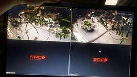 Paket Pemasangan CCTV Bergaransi Resmi Kualitas Juara