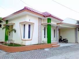 Rumah Sewa modern di magelang dekat : kampus, mall artos, akmil, smaTN