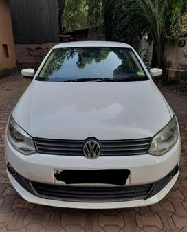 Volkswagen Vento Tdi Well Maintained