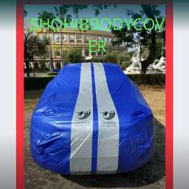 sarung mantel bodycover selimut mobil waterproof 100%