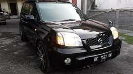 Nissan xtrail st 2.5 th 2003 metic orisinil luar dalem