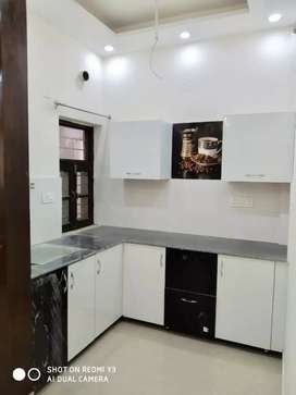 3BHK ready to Move and Furnished Flat in 26.00 Lacs at Mohali