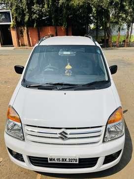 Maruti Suzuki Wagon R 1999-2006 LXI, 2007, Petrol