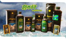 HIMGANGA {MKT PVT} LIMITED  HERBAL COMPANY  ME 151{B/G} KI DIRECT JOIN