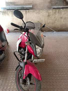 Yamaha szr for sell in good condition