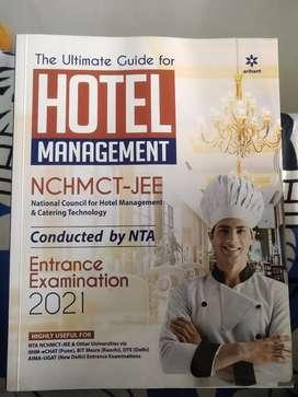 Hotel management (2021)