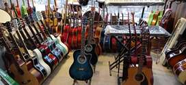 20% off on all acoustic guitars