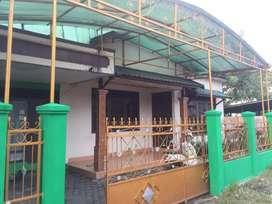Jual rumah pribadi dilokasi . jln zafri zamzam pembangunan 1 jalur3