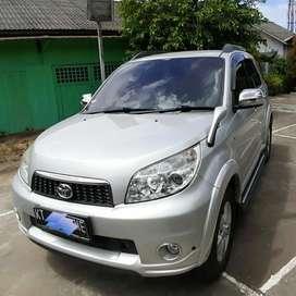 Jual mobil Toyota Rush th.2012