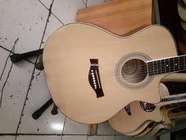 gitar akustik cocok buat pemula