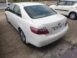 New car sale Camry good