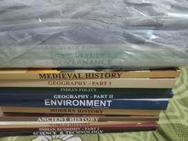 UPSC SHANKAR IAS BOOKS BRAND NEW!