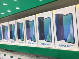 Oppo A9 ( 8GB & 128Gb) Box Pack